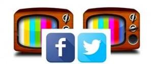 TV e redes sociais: interação entre os dois lados da tela