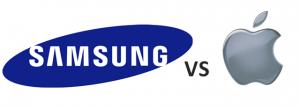 Rivalidade no marketing: Samsung vs. Apple. Quem leva a melhor?
