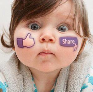 Curtir, recomendar e compartilhar: entenda as principais funcionalidades do Facebook