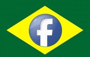 3 em cada 5 brasileiros interagem com marcas no Facebook
