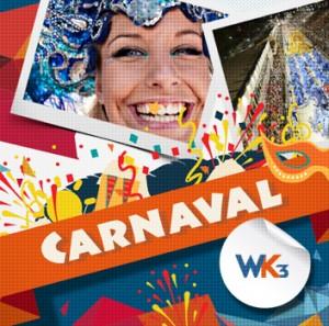 """""""Em fevereiro tem Carnaval…"""""""