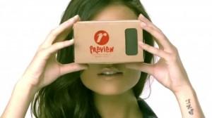 Realidade Virtual Renner