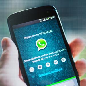 Dicas para usar o WhatsApp como ferramenta de trabalho!