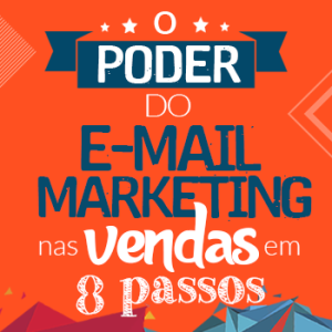 O poder do email marketing