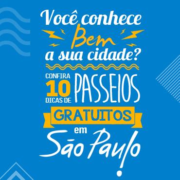 10 centros culturais com entrada gratuita em São Paulo