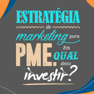 Estratégia de marketing para PME
