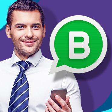 Whatsapp Business: nova maneira de comunicar-se com seu cliente! Conheça!