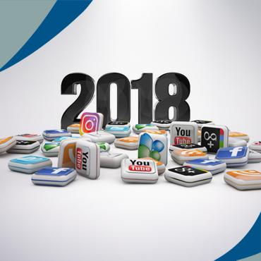 Marketing digital em 2018: confira as 5 principais tendências!