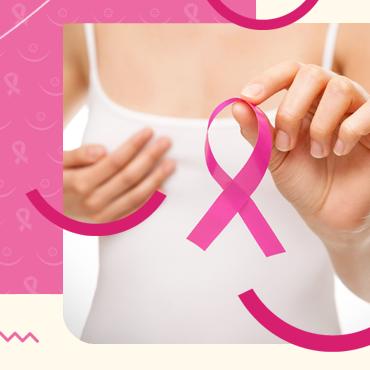 Outubro Rosa – 10 minutos que podem salvar a sua vida!