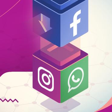 Whatsapp, Instagram e Facebook serão um só!