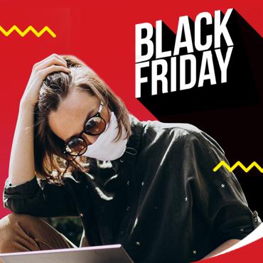 Black Friday no ano da quarentena: será que vale a pena investir?